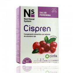 NS Cispren 30 Comprimidos