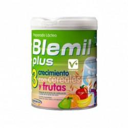 Blemil Plus 3 Crecimiento Cereales y Frutas 800 g