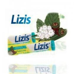 Lizis Caramelo balsamico 12 Unidades