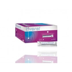 Ziverel 20 Sobres Bebible 10 ml