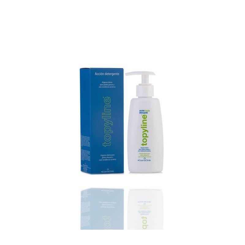 Topyline Accion Detergente 150 ml