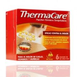 Thermacare Cuello Hombros y Muñecas Parche Termico 6 uds