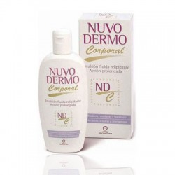 Nuvo Dermo Corporal Piel Seca Emulsion 200 ml