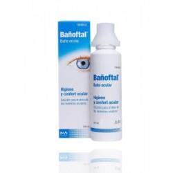 Bañoftal Solucion Ocular 200 ml