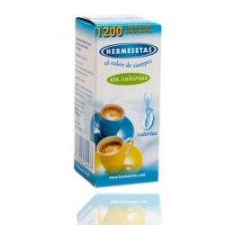 Hermesetas 1200 Comprimidos