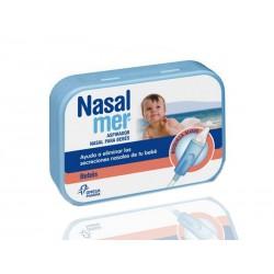 Nasalmer Aspirador Nasal Bebe