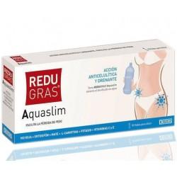Redugras Aquaslim 10 Viales de 10ML Deiters