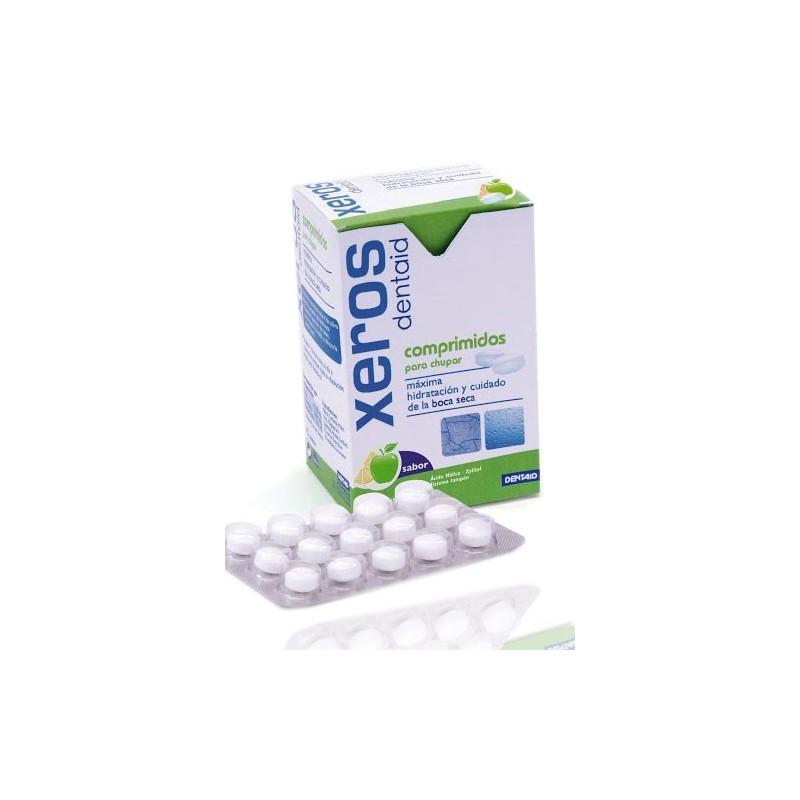 Xerosdentaid 90 Comprimidos