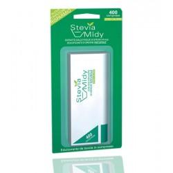 Stevia Midy 400 Comprimidos
