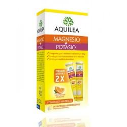 Duplo Aquilea Magnesio + Potasio 28 Comprimidos