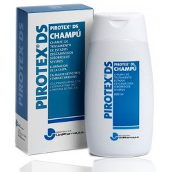 Pirotex DS champu 200ML