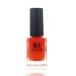 Mia Laurens Esmalte de Uñas Sweet Tangerine 11ML