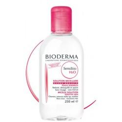 Bioderma Sensibio H2O Solución Micelar 250 ml