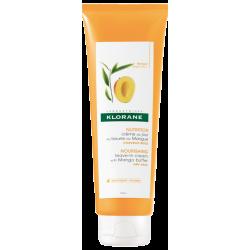 Klorane Crema de Dia Manteca de Mango 125 ml