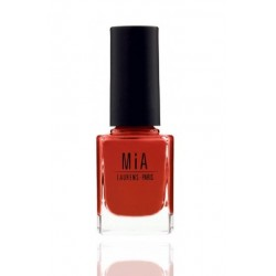 Mia Laurens Esmalte de Uñas Orange Clay 11 ml