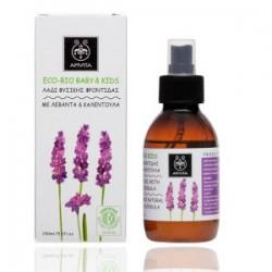 Apivita Bio Eco Baby Aceite Cuidado Natural 150 ml