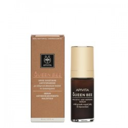Apivita Queen Bee Holistica Antienvejecimiento Suero 30 ml