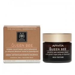 Apivita Queen Bee Holistica Antienvejecimiento Textura Rica 50 ml