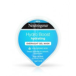 Neutrogena Mascarilla Facial Express Hidratante 10 ml