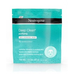 Neutrogena Hydrogel Mascarilla Purificante Detox 30 ml