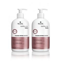 Duplo Cumlaude Higiene Intima Diaria 2x500 ml