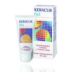 Keracur Gel Topico 35 ml
