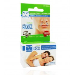 Respirfix Dilatador Nasal Reutilizable Talla M