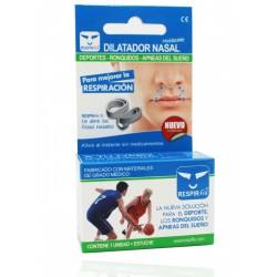 Respirfix Dilatador Nasal Reutilizable Talla G