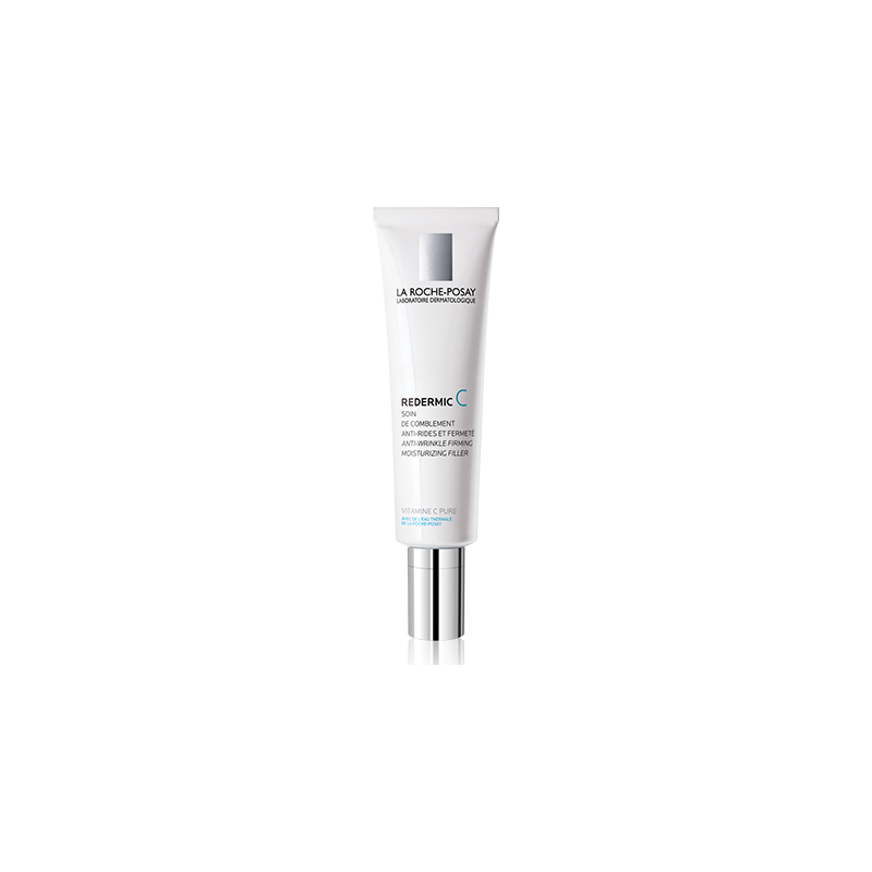 LA ROCHE- POSAY REDERMIC [C] PIEL NORMAL Y MIXTA 40 ml