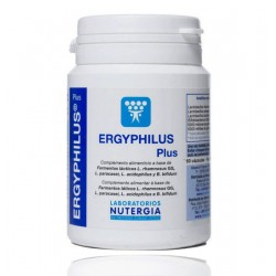 Ergyphilus  Plus 60 Capsulas