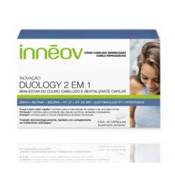 Innéov Duology 2 en 1 30 cápsulas