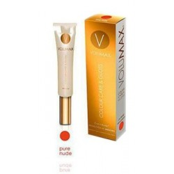 Volumax Colour Care & Gloss Pure Nude