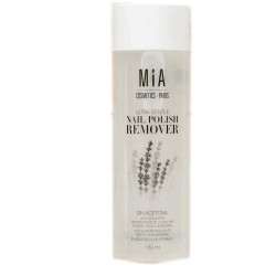 Mia Laurens Quitaesmaltes Ultra Suave 150 ml