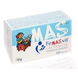 Femasvit Lactancia 60 Capsulas