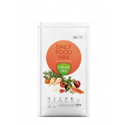 Natura Diet Daily Food Mini 500 g
