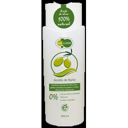 Biocare Aceite de Baño y Ducha 400 ml