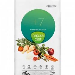 Natura Diet +7 12 Kg