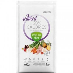 Natura Diet Reduced -20% Calorias 12 Kg