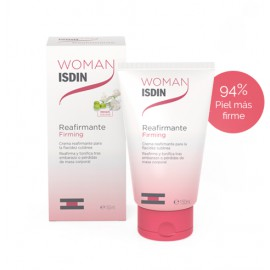 ISDIN Woman Reafirmante Post Parto 150 ml (Antiguo Velastisa)