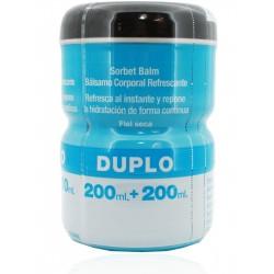 Neutrogena Hydro Boost Balsamo Corporal Refrescante Sorbete 2x200ml