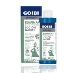 Goibi Antipiojos Locion Natural 200 ml