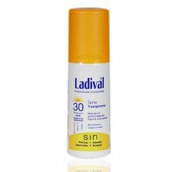 Ladival Spray Transparente Fotoprotector Sport SPF30 150 ml
