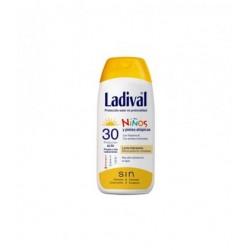 Ladival Leche Niños Fotoprotector SPF30 200 ml