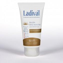 Ladival Accion Antimanchas Protector SPF30 Emulsion 50 ml