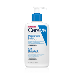 CeraVe Locion Hidratante Piel Normal a Seca 473 ml