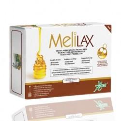 Melilax Adultos 6 Microenemas de 10g