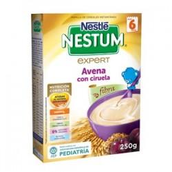 Nestlé Nestum Papillas Bienestar Avena con Ciruelas 250 g