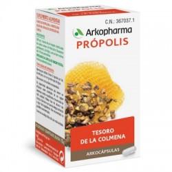Arko Propolis 100 Capsulas