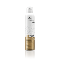 Sunlaude Spray Transparente Adultos SPF50+ 200ml