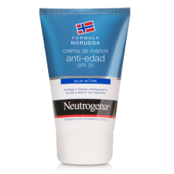 Neutrogena Crema Manos Anti-edad SPF25 - 50 ml